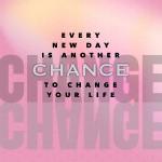 Everyday Chances