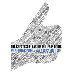 """Motivation quote 